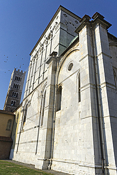 Lucca Stock Photography - Image: 18218262