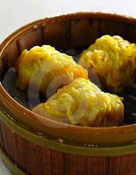Delicious Oriental Dim Sum Stock Images - Image: 18227994
