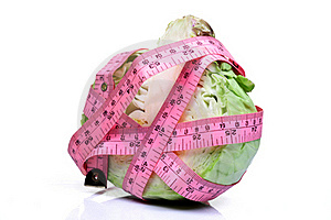 Diet Vegetable Royalty Free Stock Photo - Image: 18231885