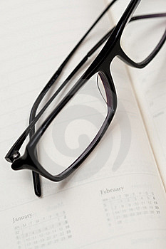 Glasses Stock Photos - Image: 18236023
