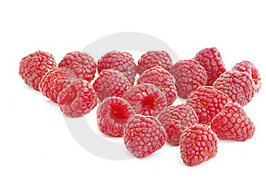 Raspberry Royalty Free Stock Images - Image: 18242049