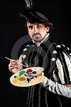 Paint Stock Image - Image: 18244411