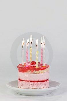 Cake Stock Photography - Image: 18261492