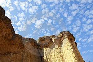 Rock Formations Place Stock Photos - Image: 18262413