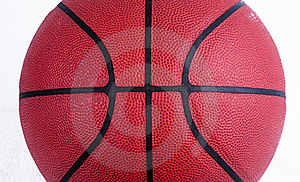 Basketball Stock Image - Image: 18264141