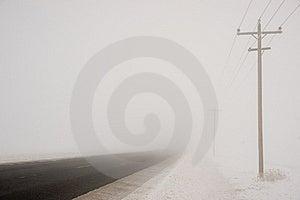 Snowbound Stock Photos - Image: 18264513