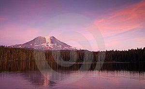 Mount Adams Stock Photos - Image: 18264653