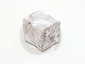 Turkish Delight (lokum) Confection Royalty Free Stock Photos - Image: 18269748