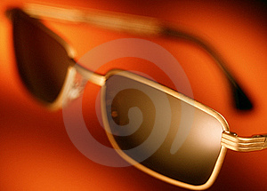 Sunglasses Close Up Selective Focus Royalty Free Stock Photos - Image: 18274858