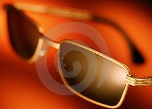 Sunglasses Close Up Selective Focus Royalty Free Stock Photos - Image: 18274858