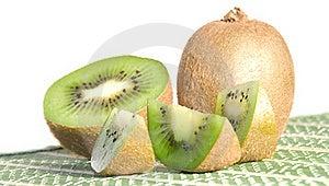 Kiwi Fruit I Royalty Free Stock Images - Image: 18277659