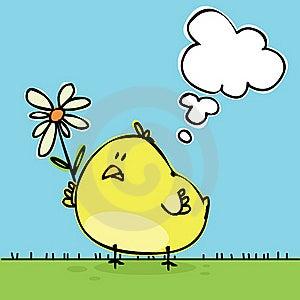 Cartão De Easter Fotografia de Stock Royalty Free - Imagem: 18281737