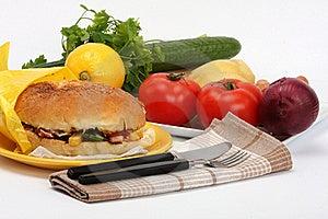 Fastfood Stock Photo - Image: 18283110