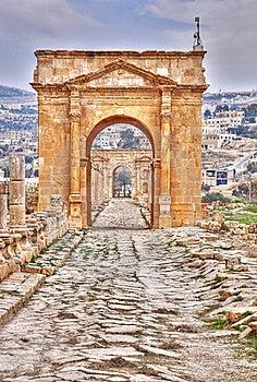 Jordan3 Stock Photos - Image: 18287573