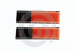 Film Negative Stock Image - Image: 18294831
