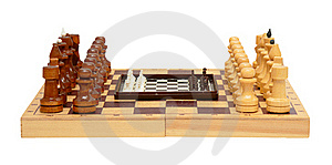 The Chess Stock Photography - Image: 18297062