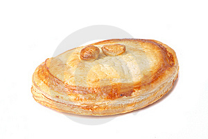 Puff Pastries Royalty Free Stock Photo - Image: 18298825