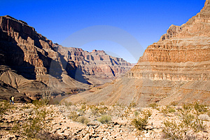 Grand Canyon Royalty Free Stock Photography - Image: 1833417