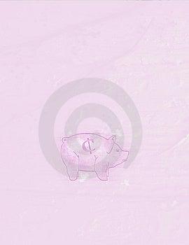 Piggy Bank Royalty Free Stock Photos - Image: 1836138