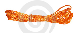 Close Up Of Rope Part Stock Photography - Image: 18304532