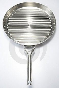 Cooking Pan Royalty Free Stock Photo - Image: 18306585