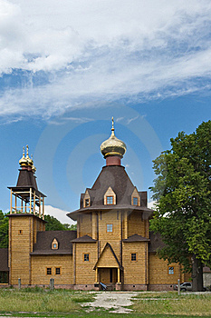 Country Church Royalty Free Stock Image - Image: 18307576