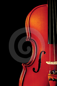 Violin Royalty Free Stock Photography - Image: 18307927