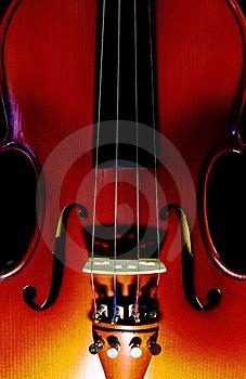 Violin Royalty Free Stock Image - Image: 18307956