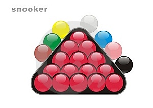 Snooker Stock Photography - Image: 18324192