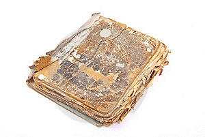 Old Book Royalty Free Stock Photo - Image: 18325865