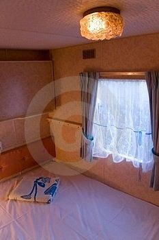 Luxury Bedroom Royalty Free Stock Photo - Image: 18329795