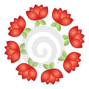 Flower Ring Stock Photos - Image: 18330023