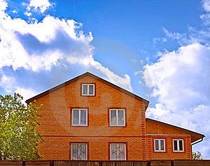 Cottage Stock Photo - Image: 18332340