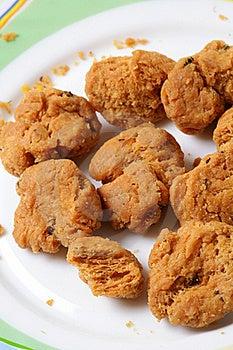 Mathi Snack Royalty Free Stock Photos - Image: 18335868