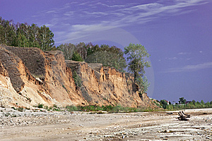 Landscape Royalty Free Stock Photos - Image: 18338848