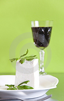 Dietary Healthy Meal Royalty Free Stock Photography - Image: 18339217