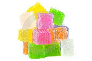 Crisp Jelly Royalty Free Stock Image - Image: 18341906