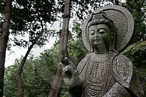 Buddha Statue Royalty Free Stock Photography - Image: 18352307