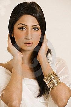 Beautiful Girl Royalty Free Stock Photos - Image: 18355588