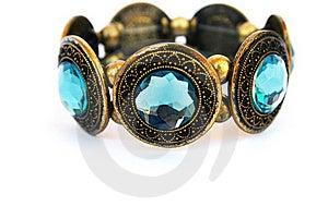 Bracelet Royalty Free Stock Photography - Image: 18358317