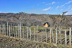 Weekend Cottage Stock Photos - Image: 18365533