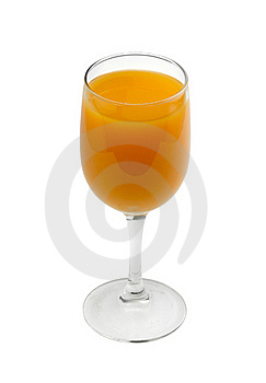 Orange Juice Stock Photography - Image: 18365762
