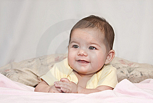 Beautiful Smile Royalty Free Stock Photo - Image: 18367515