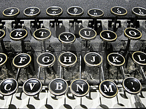 Keyboard Royalty Free Stock Image - Image: 18379736