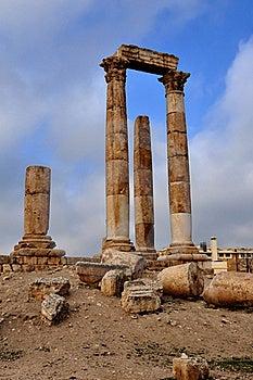 2 Romanos Fotografia de Stock Royalty Free - Imagem: 18388417