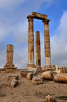 Roman 2 Royaltyfri Fotografi - Bild: 18388417