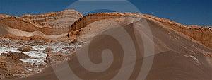 Vale De La Luna, Moon Valley Stock Image - Image: 18388451