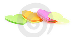 Sticker Royalty Free Stock Photography - Image: 18391377