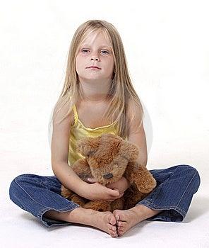 Teddy Bear Hug Royalty Free Stock Images - Image: 18392429