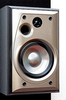 Acoustics Royalty Free Stock Photos - Image: 18394758